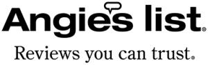 Airmaxx Angies List Logo