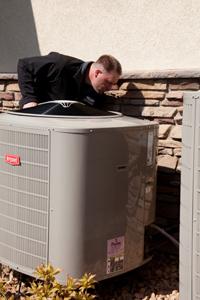 AC System Inspection San Diego