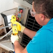 Air-conditioning maintenance technician San Diego