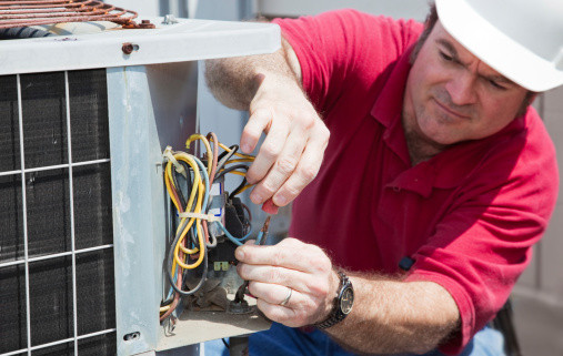 Repairing AC Compressor San Diego