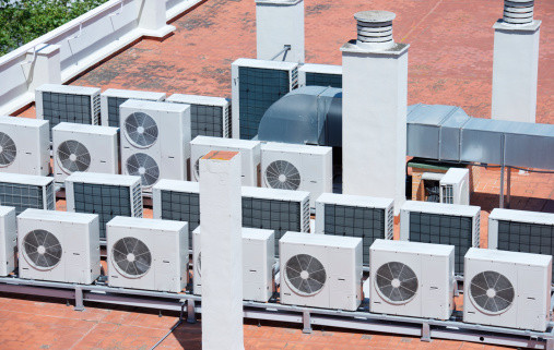 San Diego CA air conditioning