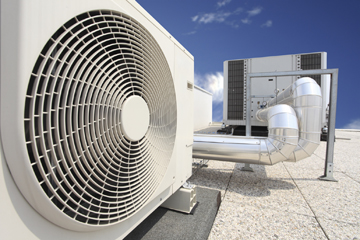 Commercial HVAC System San Diego