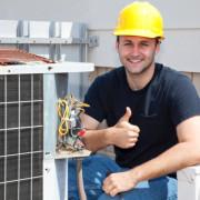 Commercial HVAC technician San Diego