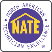 North American Technician Excellence (NATE®) Certified