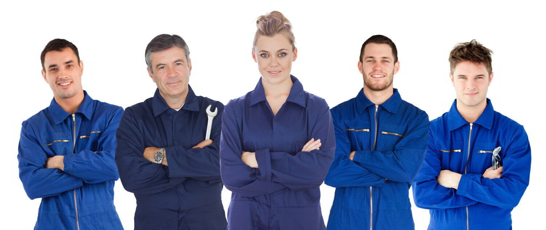 Mechanics San Diego