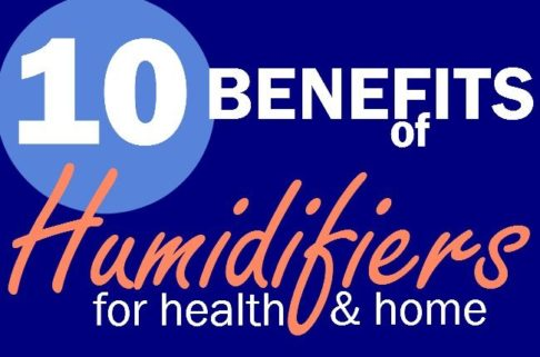 Benefits of Humidifiers
