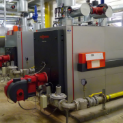 commercial heating repair